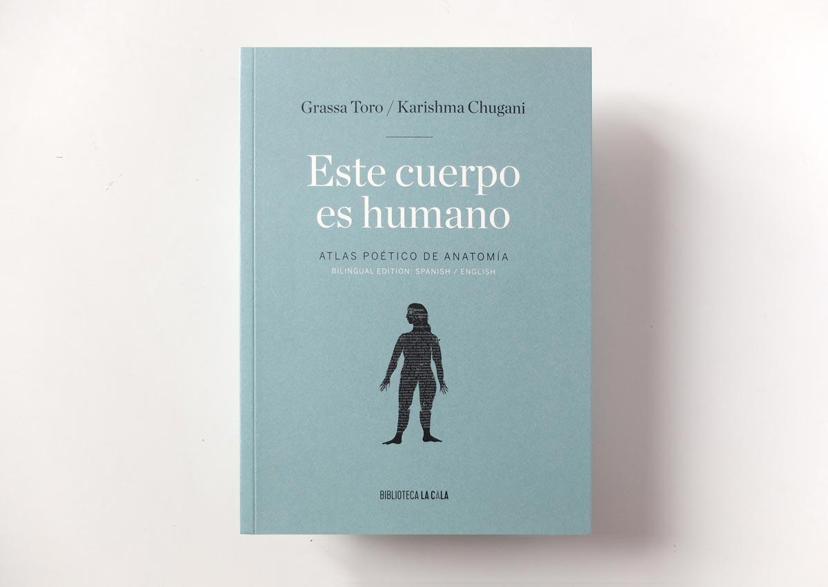 Este cuerpo es humano/This body is human · Comprar en La CALA